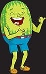 Witty Watermelon