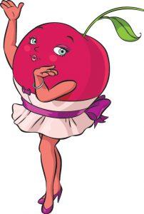 Cheeky Cherry