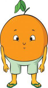 Ordinary Orange