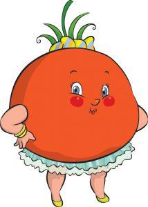 Tricky Tomato