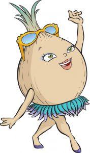 Vivid Vidalia Onion